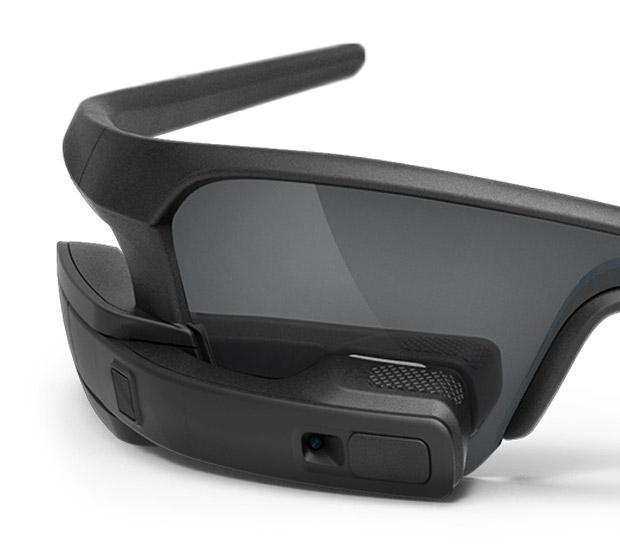 Recon Jet, las gafas deportivas HUD con sistema operativo Android disponibles oficialmente