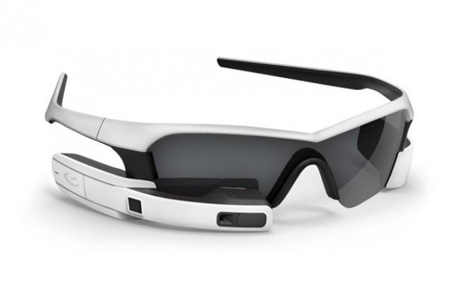 Recon Jet, unas gafas deportivas con sistema operativo Android