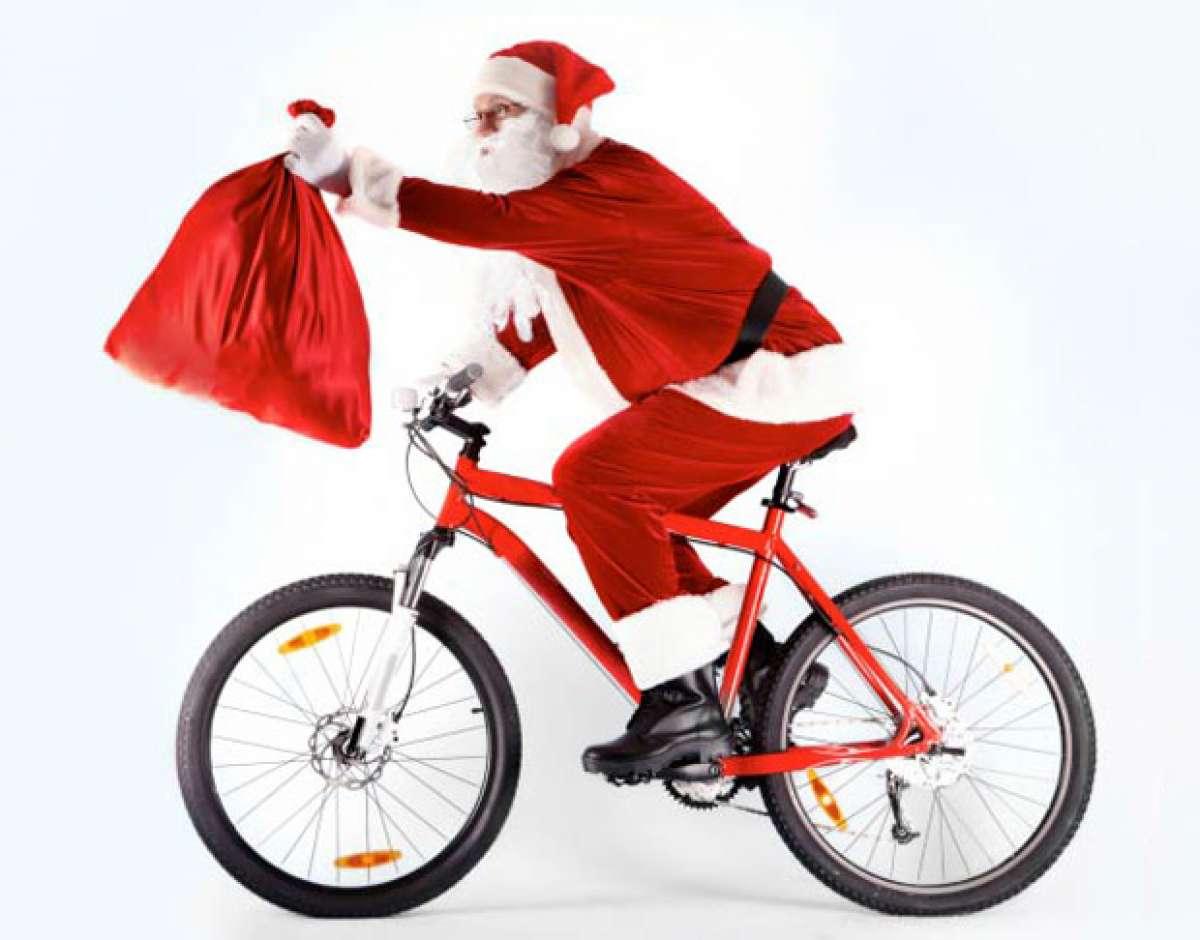 Los mejores regalos de estas navidades para cualquier aficionado al ciclismo de montaña