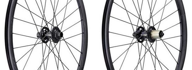 Nuevas ruedas y nuevo sillín Ritchey WCS Trail para la temporada 2014