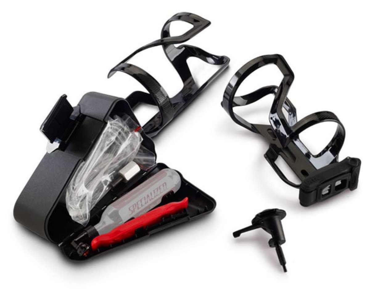 Specialized SWAT, una nueva solución para integrar nuestro equipamiento en las bicicletas de la firma