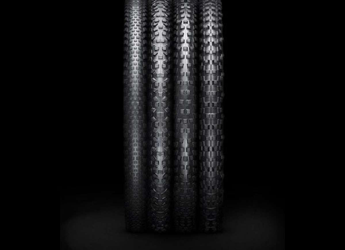 """Nueva gama de neumáticos """"Super Gravity"""" de Schwalbe para 2014"""