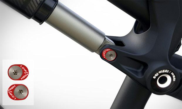 Scott Genius LT 2014: La doble más 'endurera' con ruedas de 27.5 pulgadas y 170 milímetros de recorrido