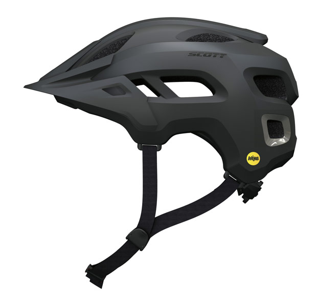 Nuevo casco Scott Stego con tecnología MIPS para amantes del Enduro