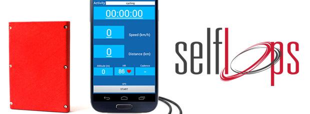 Selfloops: Una batería extra que añade compatibilidad ANT+ a nuestro teléfono Android