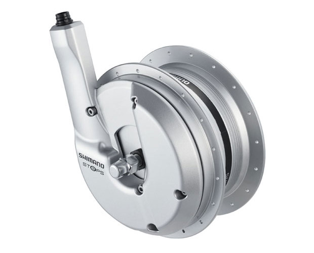 Shimano STePS, la nueva transmisión de Shimano para bicicletas eléctricas