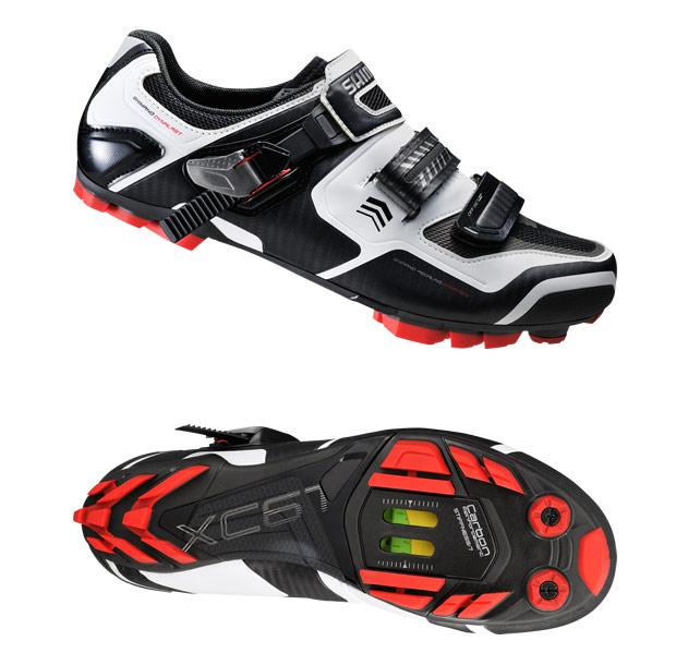 Shimano 2014: Presentación de las nuevas zapatillas XC90, XC70 y XC61 para Mountain Bike