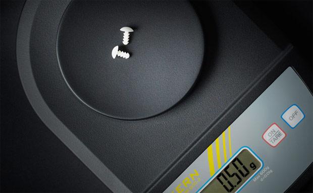 Silicone Tidds: Nuevos tornillos de silicona para los obsesionados con el peso
