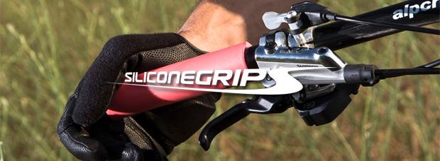 Alpcross SiliconeGrips: Los nuevos puños de silicona distribuidos por Alpcross