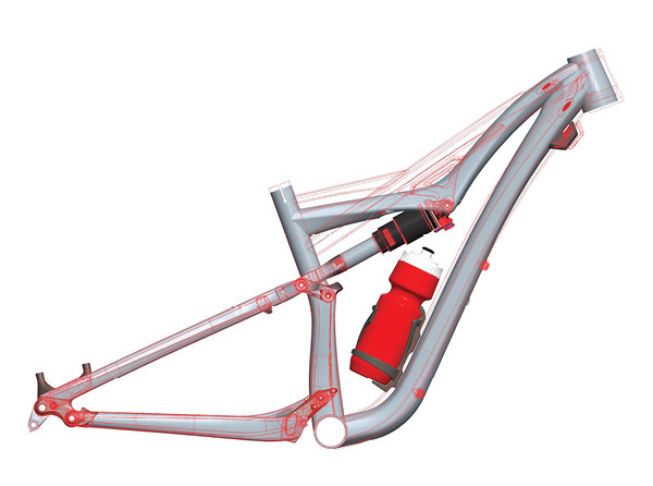 Specialized Rumor: La primera bicicleta Trail 29er específica para chicas