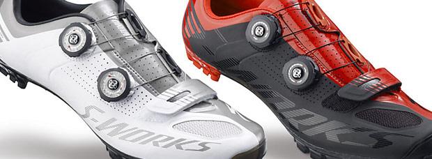 Specialized 2014: Presentación de su nueva gama de zapatillas para Mountain Bike