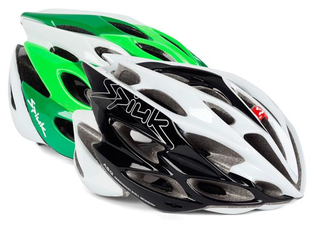 Nuevo diseño y actualizaciones para los cascos Spiuk Nexion y Spiuk Zirion de 2014