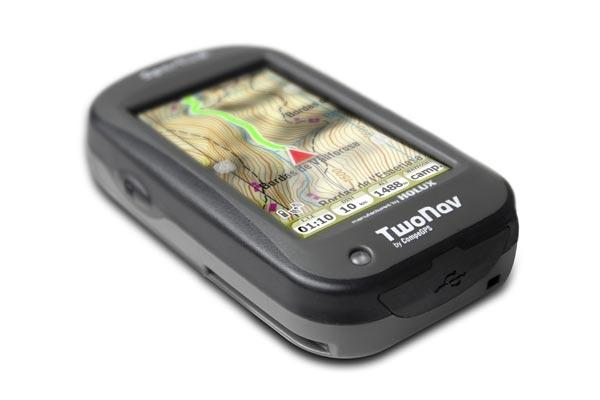 TwoNav Sportiva2, la evolución lógica de uno de los GPS más potentes, intuitivos y ligeros del mercado