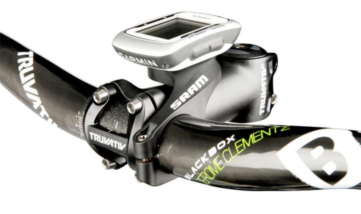 Nuevos soportes SRAM Quickview para bicicletas de montaña