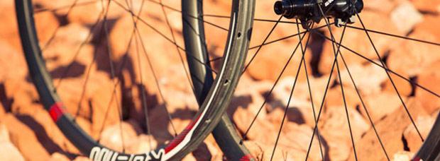 Nuevos juegos de ruedas SRAM Roam y Rail para rodar en todo tipo de disciplinas