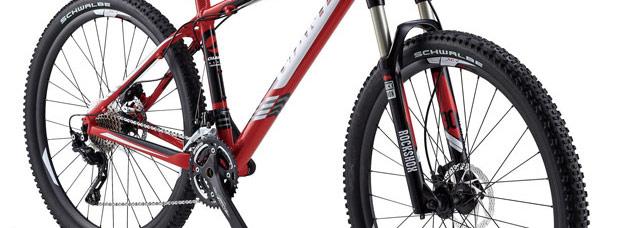 Sorpresa, sorpresa: Nuevos modelos de Giant con ruedas de 27,5 pulgadas para 2014