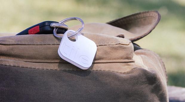 Tile: Un práctico dispositivo 'busca y encuentra' para nuestros objetos más preciados