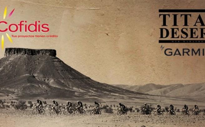 La Titan Desert by Garmin, más al alcance que nunca