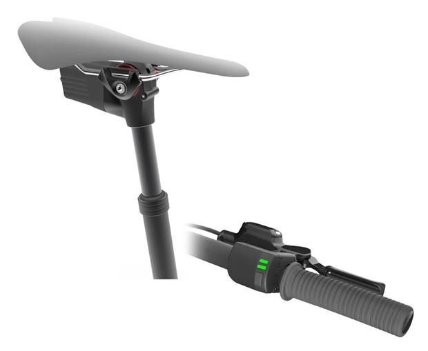 La nueva e interesante gama de tijas telescópicas de TranzX