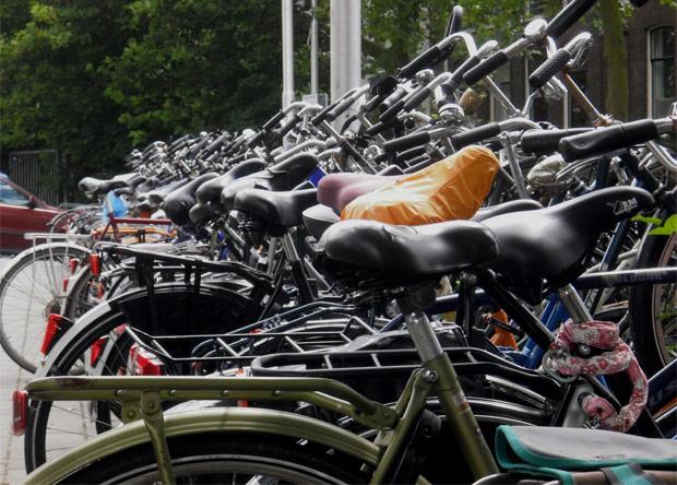 Muy interesante: Más bicicletas que coches vendidos en España durante 2012. ¿El inicio de una revolución?