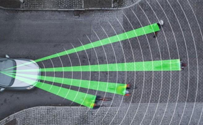 Volvo presenta el primer sistema de seguridad para vehículos que protege a los ciclistas de un atropello