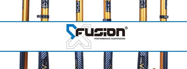 Nuevo servicio de ajuste específico para mujer en las suspensiones de X-Fusion