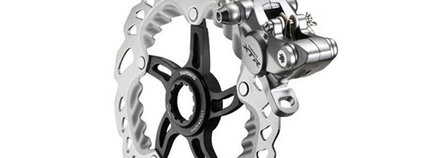 El grupo Shimano XTR de 2014: Nuevos frenos XTR, nuevas ruedas tubulares de carbono y mucha, mucha ligereza