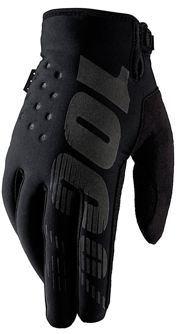 100 Percent 2015: Una completa gama de guantes para todo tipo de ciclistas