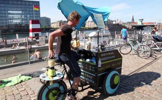 La revolución Cargo: Bicicletas para el transporte de mercancías en un futuro sostenible