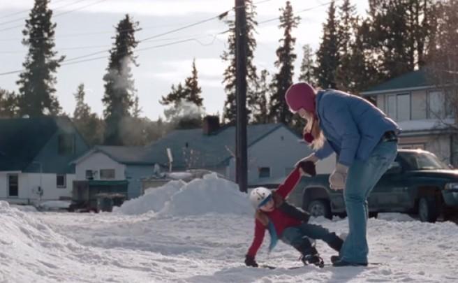 Video: Motivación deportiva extrema sobre madres y sus futuros pequeños deportistas... ¡Gracias, mamá!