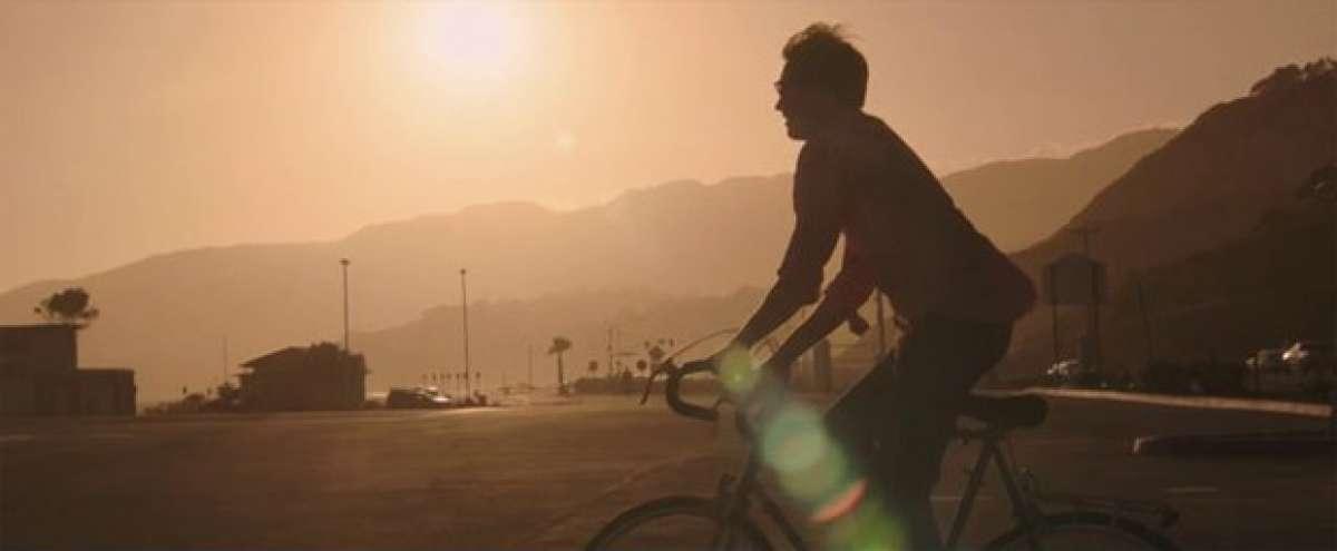 Video: 'The Bicycle', una emotiva historia acerca de la 'corta' vida de una bicicleta