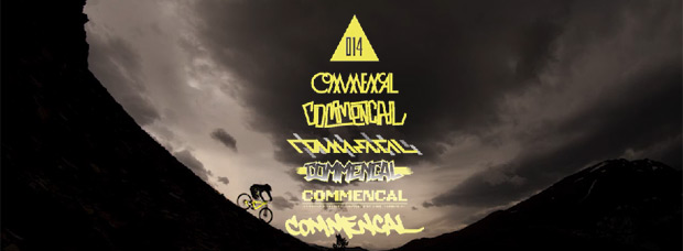 Video: Toda la gama de Commencal para la temporada 2014... en acción