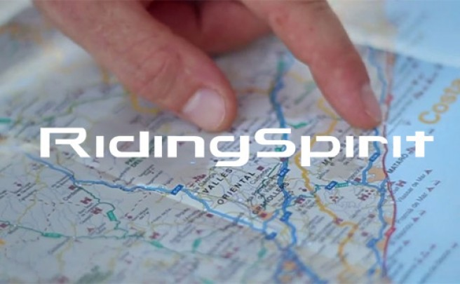 Video: 'The Riding Spirit', o cómo descubrir la esencia misma del ciclismo