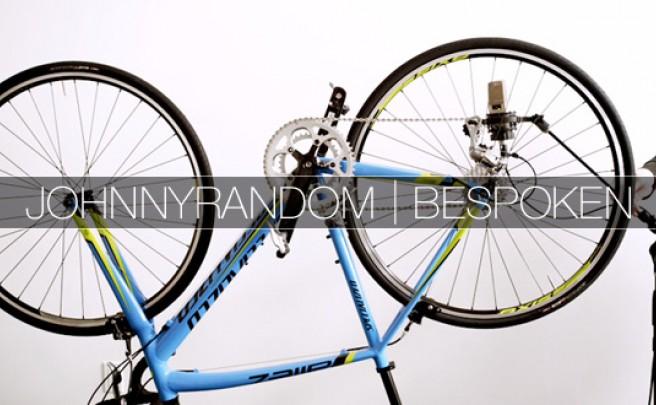 Video: 'Bespoken', haciendo música con una bicicleta