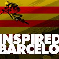Inspired in Barcelona: Danny McAskill y compañía rodando por las calles de Barcelona