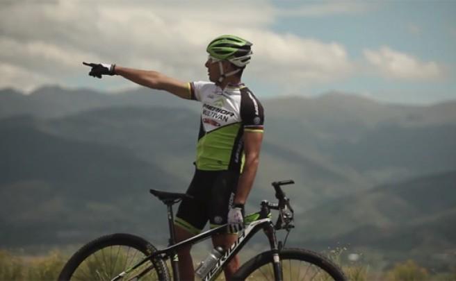 Video: El día a día de José Antonio Hermida, nuestro campeón más internacional
