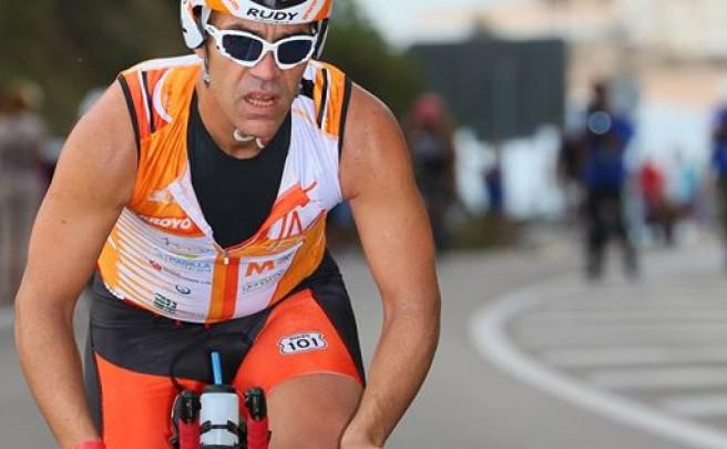 Video: Superación extrema o cómo terminar un Ironman con esclerosis múltiple