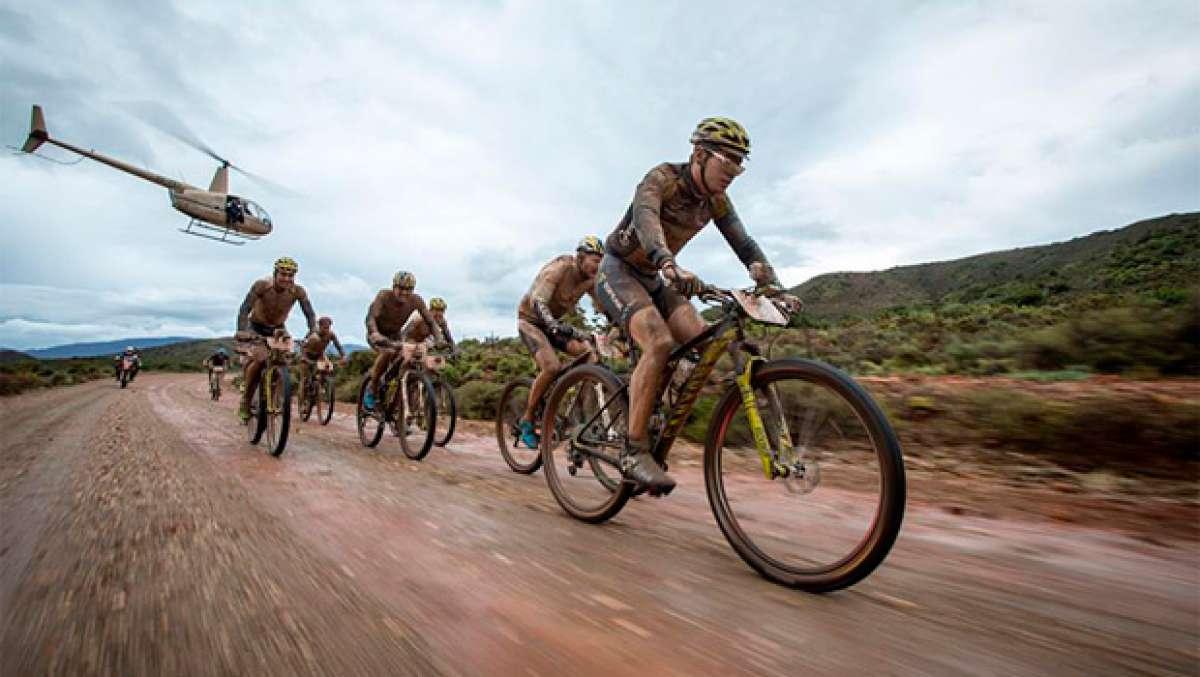 Absa Cape Epic 2014: Los resúmenes completos de las siete etapas de esta vibrante competición