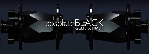 Nuevos bujes Black Diamond de AbsoluteBLACK con sistema magnético de trinquetes