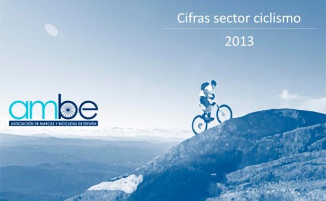 Un breve repaso a las cifras del sector del ciclismo en España