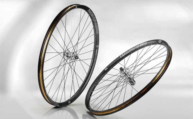 Carbonator, las nuevas (y polivalentes) ruedas de carbono de American Classic