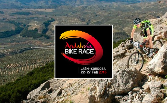 Andalucía Bike Race 2015: Puesta en marcha la quinta edición de esta competición por equipos