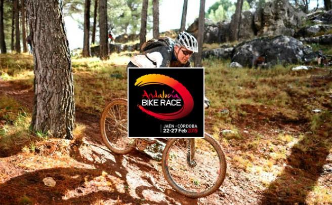 Andalucía Bike Race 2015: Abiertas las inscripciones