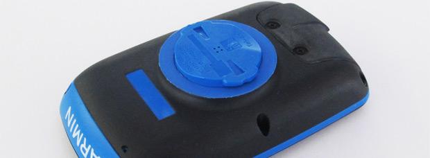 Para dispositivos Garmin: Nueva arandela de sujeción Pro-Descenso de Travisport