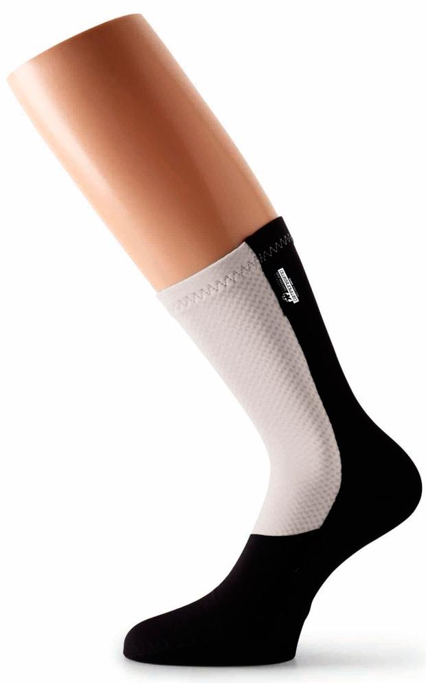 Nueva gama de guantes y calcetines de invierno de Assos