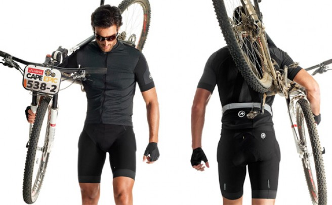 Assos Rally: Nueva gama de equipación específica para ciclistas de montaña