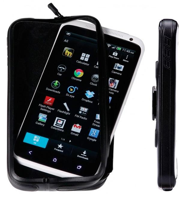 BBB Guardian, un soporte universal para smartphones compatible con iPhone 6