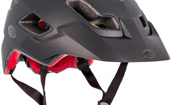 Nueva versión MIPS para el casco Bell Stoker