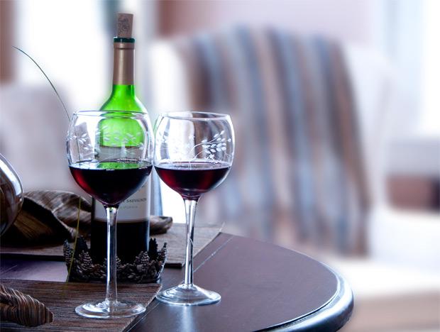 Nutrición: 10 Beneficios del vino tinto que probablemente desconocíamos