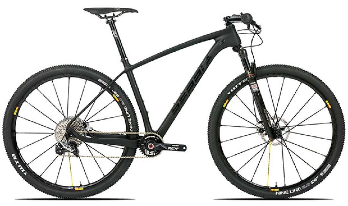 """Nueva serie """"Stealth Edition"""" de Berria Bike: Diseño y exclusividad"""